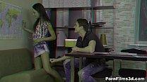 porn films 3d   friends explore each other nataly gold