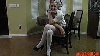 Stepdaughter JOI: Big Boobs HD Porn - abuserpo...