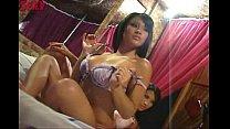 Talita e Tamires - Making Of - Revista Sexy thumbnail