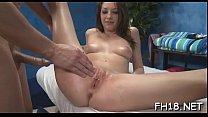 Русский массаж с сумошедшим оргазмом