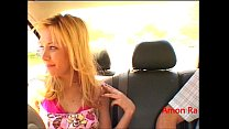 Very Fuckable Blond Teen Gets Picked Up Off The...