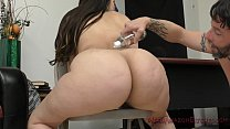 femdom worship ass inch 48 starr Alycia