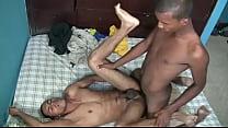 Big dick gay Mexican men fuck raw thumb