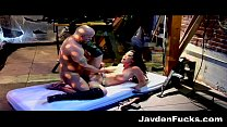 Jayden Jaymes Fucked