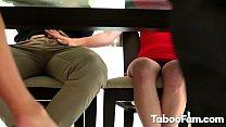 Родной брат и родная сестра делают дома в ванной секс видео