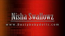 BBD Nisha Swallowz Trailer
