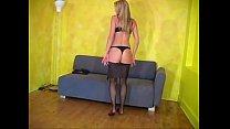 Samantha Ryan stocking action - Download mp4 XXX porn videos