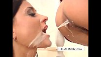 mj-4-03 3 enema Milk