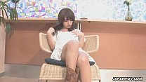 tai phim sex -xem phim sex Adorable Asian slut rubbing hard on her wet pussy