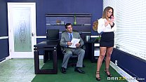 Brazzers - Layla London wants some office cock porn videos