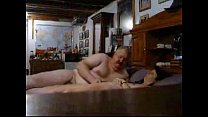 Hidden cam catches my old parents having fun on...