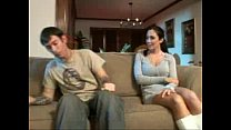 mother catches son wanking (MAGMAN)
