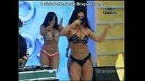 GRUPO FUNK SEX NA TV DIÁRIO - 17 05 20112