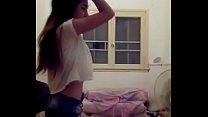 Chica Adolecente Moviendo Su Culito TEEN HD 201...