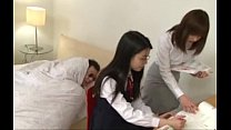 three some asian girl full http zo.ee 2mvg