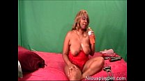 Dirty Talking Lingerie Webcam Toy Show-Nilou Ac...