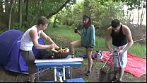 Homeless girl abusedby group of men