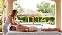 FantasyHD amazing natural 34dd massage porn videos