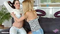 creampie messy a receives brill angelina Allinternal