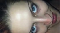 n her face pov hd