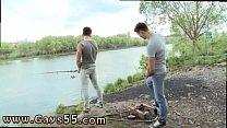 Erect naked public gay tube xxx Fishing For Ass...