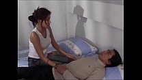 Asian sweet sex with girl friend
