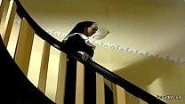 deutsche junge nonne wird im kloster gefickt und besamt
