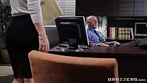 Brazzers - Don't Tell My Boss scene thumb