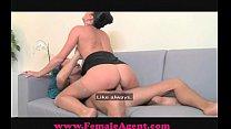 FemaleAgent Lucky devil's casting