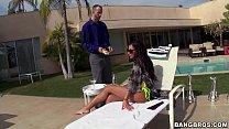 BANGBROS - Stacy Jays Fun In The Sun