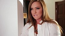 squirter cleaning lady and the hot house owner   maddy o reilly cadence lux