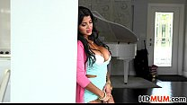 sarai to lesson sex teaching gives Bianka