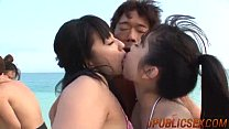 Hina Maeda is part of a top hardcore group play porn videos