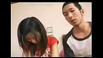 xxxญี่ปุ่นพาแฟนสาวตื่นก็จูบปากดูดลิ้นจนเธอเกิดอารมย์