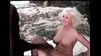 Jamaica Beach - Blond Tourist Have a Nice Fuck Part 1 porn videos