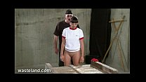 Wasteland Bondage Sex Movie - Detention (Pt. 1)