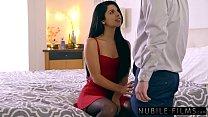 Super Sexy Gina Valentina Seduces Moms Boyfriend