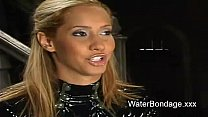Beautiful babe cunt fingered under water porn videos