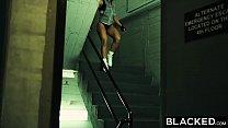 BLACKED Nicole Anistons UNFORGETTABLE 1ST IR porn videos