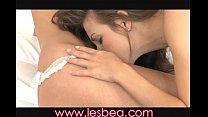 Lesbea Natural babes make love