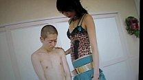 (1) chauvinism!!!! male fucks girl tall Japanese