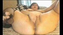 Hot BBW Teen Cam