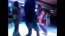 Mumbai - Dance Bar