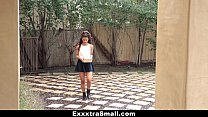 neighbor fucks latina petite sexy - Exxxtrasmall