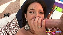 PervCity MILF Veronica Avluv Squirts On Our Cam...