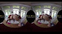 3000girls.com Ultra 4K VR porn 1 on 1 Girlfrien...