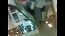En el aeropuerto jorge chavez