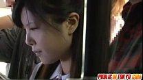 japanese teen having sex in public