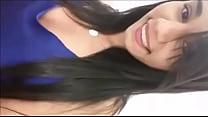 Videos de Sexo Lindona éssa jovem na webcam mostrando no porno amador