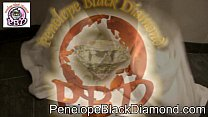 Penelope Black Diamond - Big Boobs Preview thumbnail